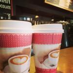 Blenz Coffee in Richmond