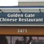 Golden Gate Restaurant in Anchorage, AK