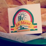 La Mesa Mexican Restaurant in Lansing, KS