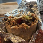 Chipotle Mexican Grill in Beverly Hills