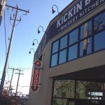 Kickin' Boot Whiskey Kitchen in Seattle