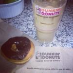 Dunkin Donuts in Hudson