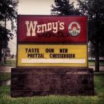 Wendy's in Orlando