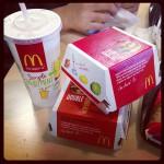 McDonald's in Sandusky
