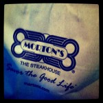 Morton's - The Steakhouse in Baltimore, MD