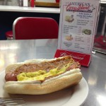 American Coney Island in Detroit, MI