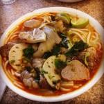 Saigon City Vietnamese Restaurant in Richmond