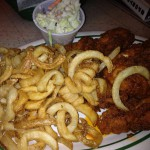 Flanigan's Seafood Bar & Grill in Hollywood, FL