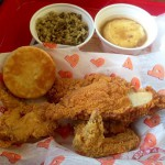 Popeye's Chicken in Plant City
