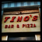 Tino's Bar & Pizza in Negaunee