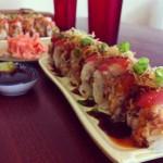 Ninja Sushi in Aiea