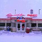 Rosie's Diner in Monument