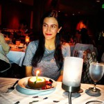 Ruth's Chris Steak House in Beverly Hills