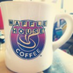 Waffle House in Kingsland