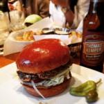 Romer's Burger Bar in Vancouver, BC