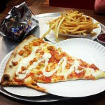 Three Brothers From Italy Pizza in Seaside Heights