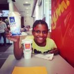 McDonald's in Rochester, NY