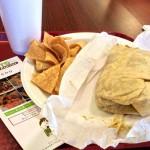 Burrito Express in Oxnard