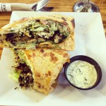 Daphne's Greek Cafe in Newport Beach