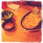 Rudy's Mexican Grill in Grayslake