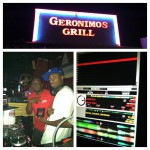 Geronimos Bar and Grill in Davie, FL