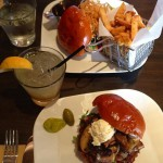 Romer's Burger Bar in Vancouver