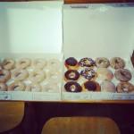 Krispy Kreme Doughnuts in Jacksonville, FL