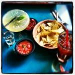 La Golondrina Mexican Cafe in Los Angeles, CA