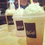 McDonald's in Orlando