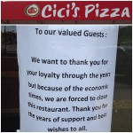 CiCi's Pizza in Washington