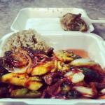 Fong's Chinese Restaurant in Jacksonville, FL