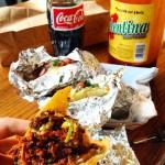 Hot Taco Detroit in Detroit, MI