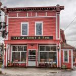 Robie's Store in Hooksett