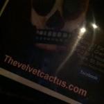 The Velvet Cactus in New Orleans, LA