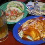 Los Sanchez Restaurant in Garden Grove, CA
