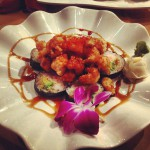 MIZU Sushi Bar and Grill in San Jose