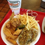 Southern Classic Chicken in Jonesboro