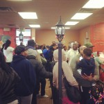 Popeyes Chicken & Biscuits in Irvington