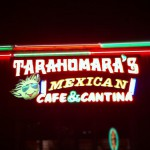 Tarahumara's Mexican Cafe & Cantina in Norman, OK