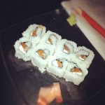Rock and Roll Sushi in Mobile, AL