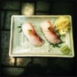 Hana Sushi in Cambridge