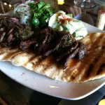 Saffron Mediterranean Kitchen in Walla Walla, WA