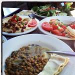 Sinbad's Mediterranean Cuisine in Rochester, NY