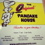 The Original Pancake House in Falls Church, VA
