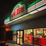 Papa John's Pizza in American Fork