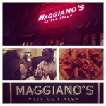 Maggiano's Little Italy in Atlanta, GA