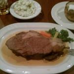 Alfie's Restaurant in Jamestown