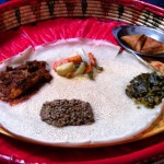 Addis Red Sea Ethiopian Restaurant in Cambridge, MA