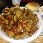 Chicken Shack in Sterling Heights