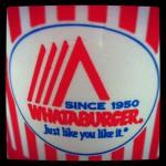Whataburger in Laredo, TX